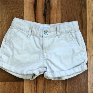 Girls shorts size 6 Children's Place